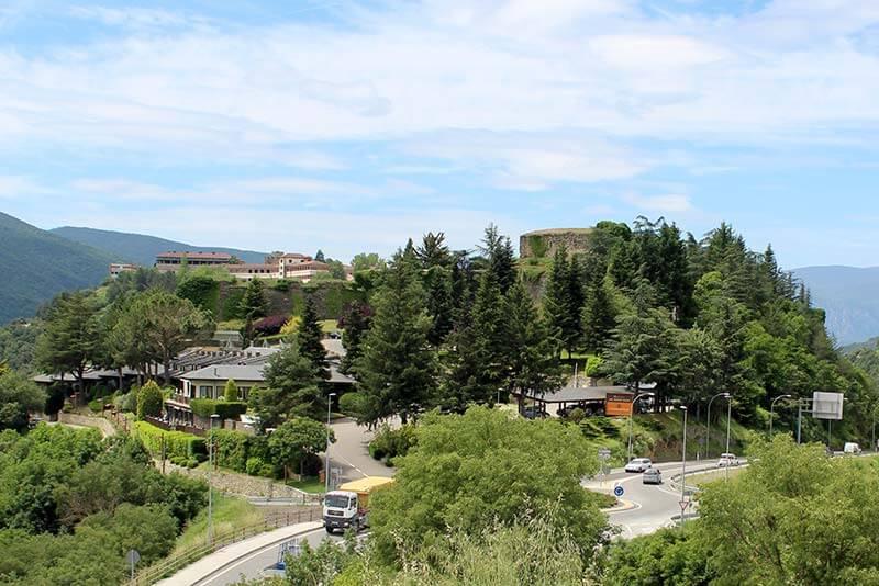 Castellciutat. La Seu d'Urgell