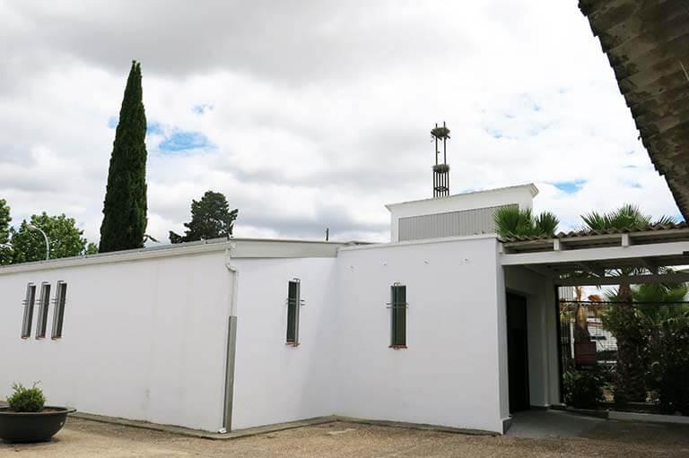 Villafranco de Guadiana