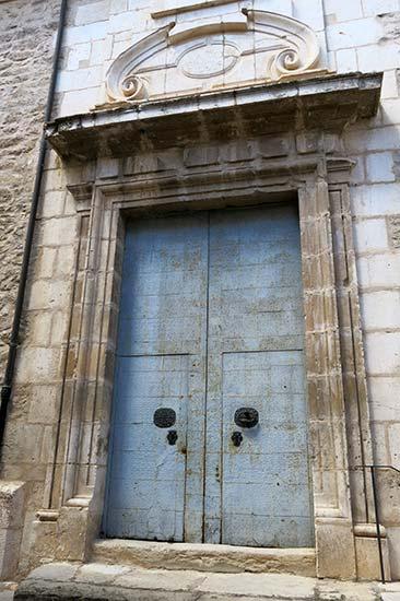 Bocairent Iglesia Assumpció de Nostra Señora