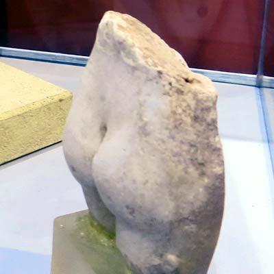 Museo Historico-Arqueologico Almedinilla