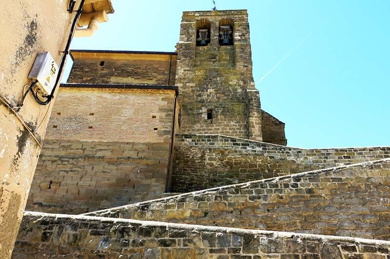 Bolea Huesca