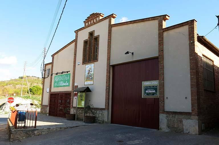 Ulldemolins. Tarragona