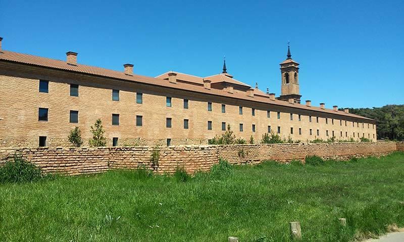 Monasterio Nuevo de San Juan de la Peña