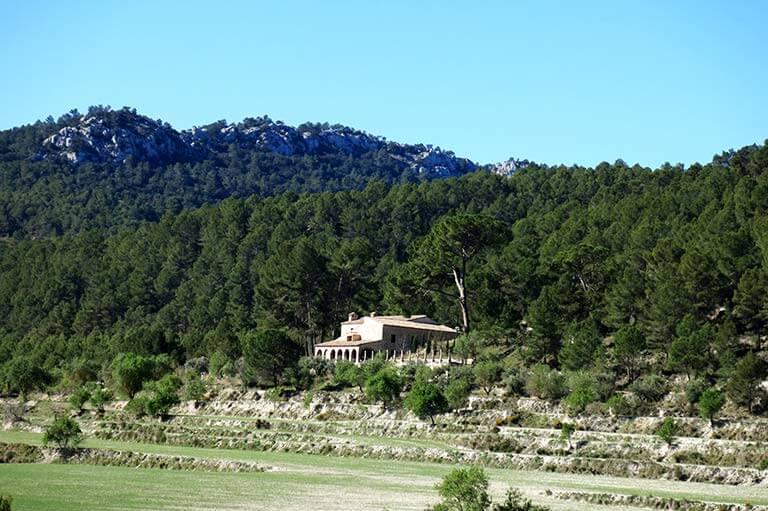 Serra de la Font Roja