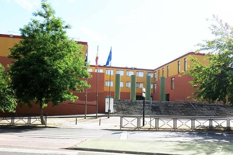 Merida Escuela de Administración Pública