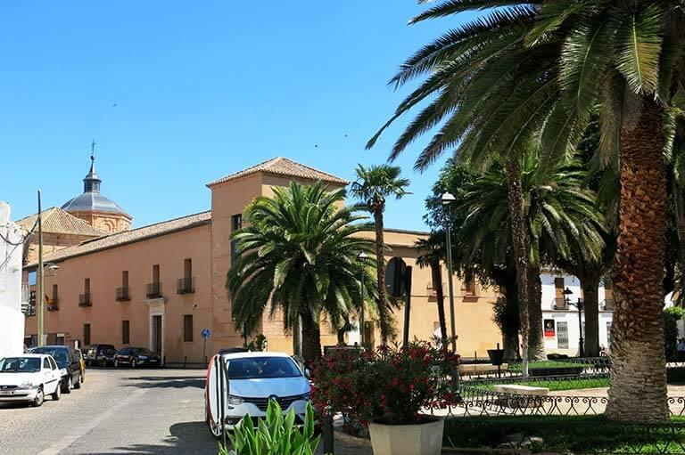 Palacios Maestrales de Almagro