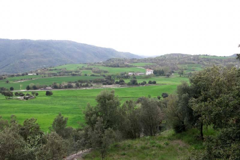 El Berguedà