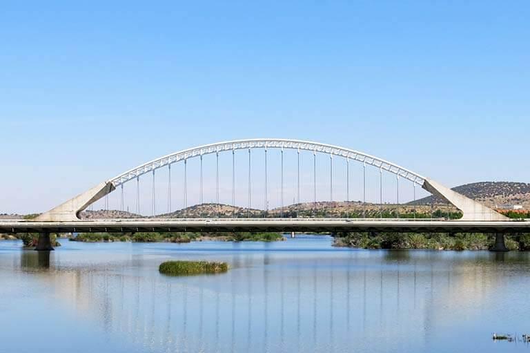 Merida Puente de Lusitania