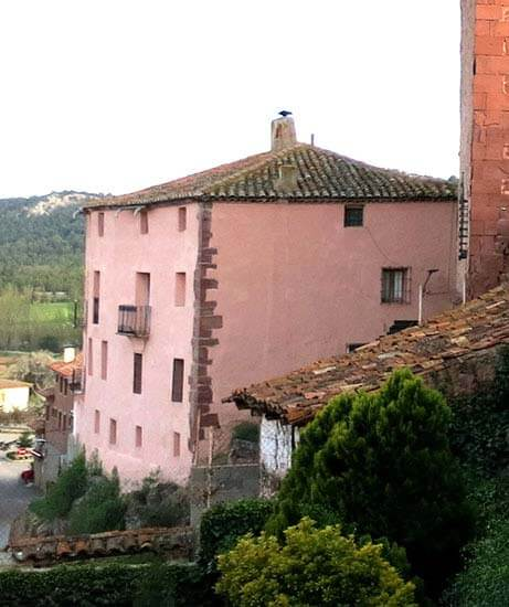 Torres de Albarracín
