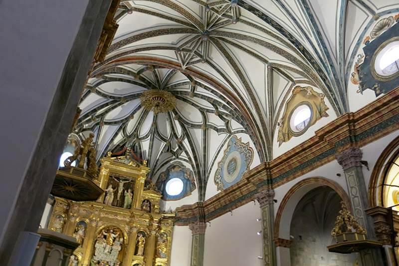 Albarracin Catedral