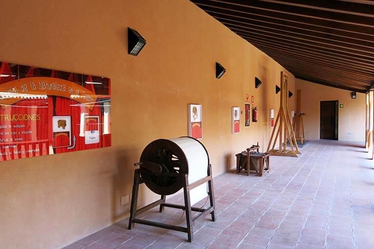 Museo Nacional del Teatro de Almagro