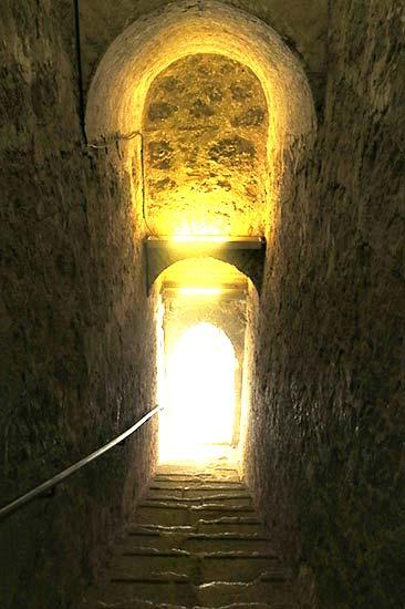 Castillo de Lorca Torre Alfonsina