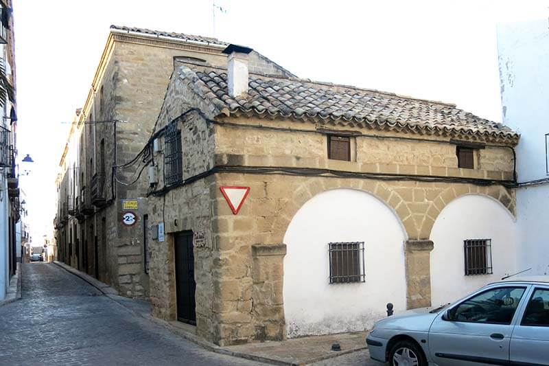 Sabiote Meson Viejo