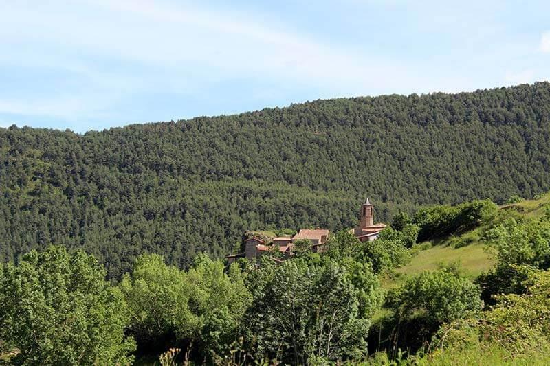 Bar, Alt Urgell