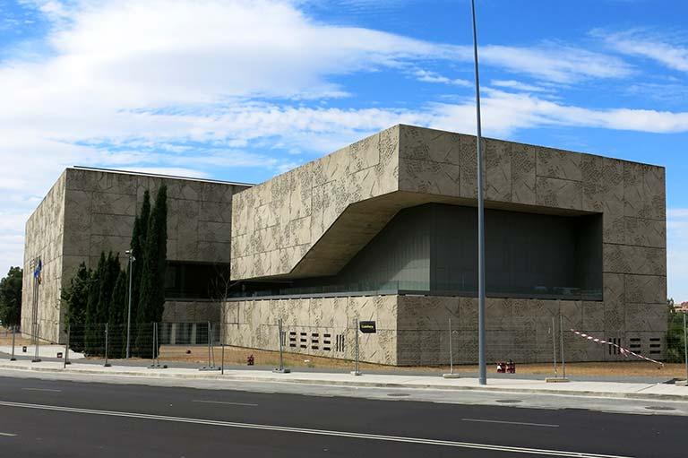 Merida Palacio de Congresos y Exposiciones