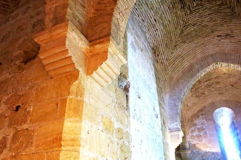 Castillo de Lorca Torre Alfonsina (Francisco Jurado Jiménez)