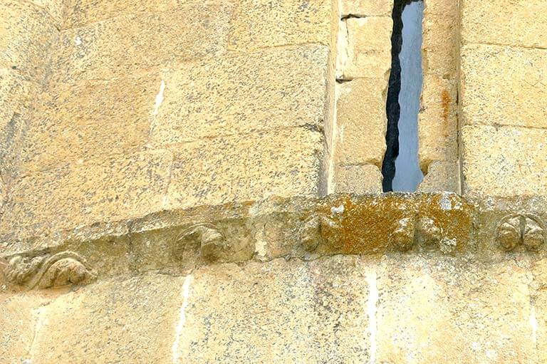 Ermita de Nuestra Señora de la Soledad. Calatañazor, Soria
