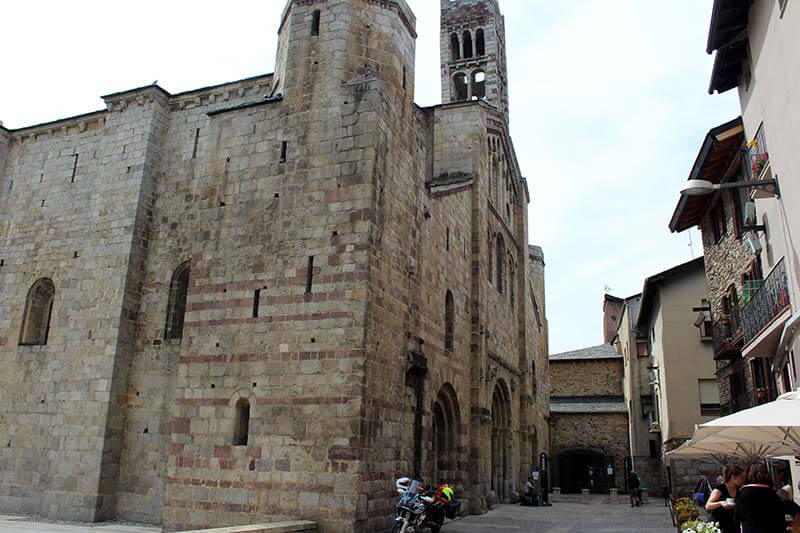 La Seu d'Urgell Catedral