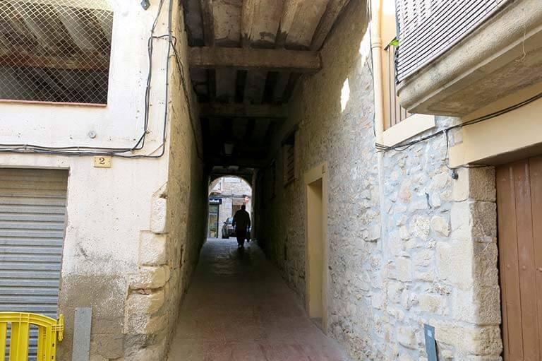 Vimbodi. Tarragona