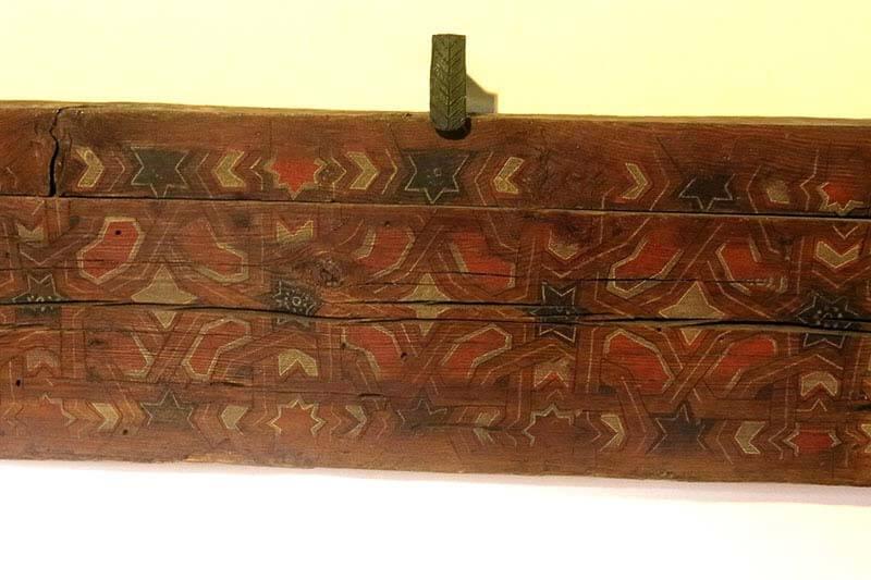 Museo Arqueologico de Ubeda